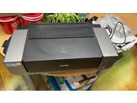 Canon pro 9000 a3 photo printer