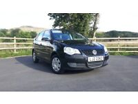 2006 Volkswagon Polo 1.2 -72k, Full Service History- Cheap insurance