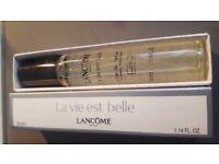 Lady's Lancome La vie est belle 33ml
