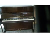 Upright Working Piano For Sale