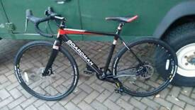 Boardman CX Team bike