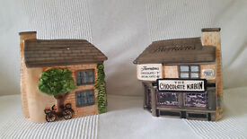 Great Easter Present Brand New Collectible Limited Edition Thorntons Money boxes