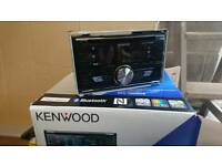 Kenwood dab radio