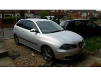 Seat ibiza 20v turbo for sale
