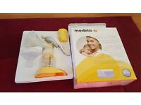 Medela breast pump manual
