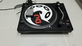 Kam DJ Deck