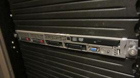 HP Proliant DL360 G5 32 GB RAM