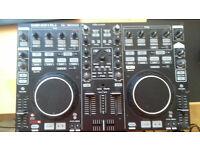 FOR SALE Denon MC3000 Professional DJ Controller - £175 VERY GOOD CONDITION