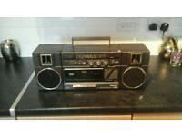Panasonic Radio Cassette