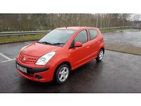 **2010 NISSAN PIXO 1.0 N-TEC*£20 TAX P/A*1 OWNER*FINANCE AVAILABLE*