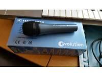 Microphone Senheiser E835