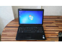 ASUS K50C Laptop [ Fully Working / 1 Month Warranty ]