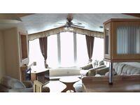 Willerby Aspen 37 x 12 / 2 bed 2007 C/H & DG en-suite