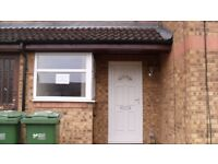 Hardwicke, Gloucester. 1 bed flat with garden, refurbished to high standard