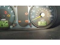 Ford Fiesta - £250