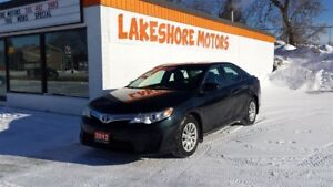2012 Toyota Camry LE (A6) BLUE TOOTH