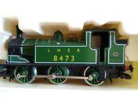 Hornby OO LNER 0-66-0T Loco Class j83