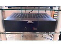 Rotel RB 980 BX power amp