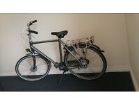 Mint condition city bike for sale -German bike Batavus Fuego 8P