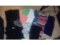 Size 12/14 women's clothes bundle