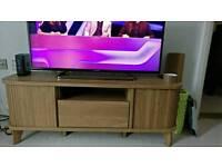 TV stand (Argos)