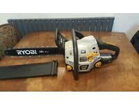 Ryobi pcn4545 fully serviced