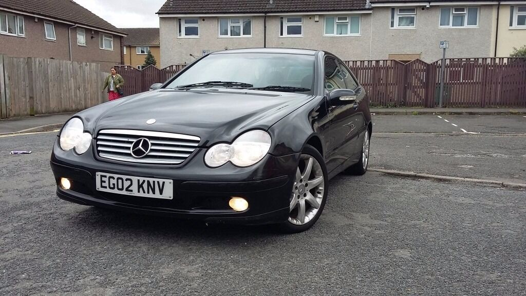 MERCEDES 220CDI..M.O.T till May 2017..£1100