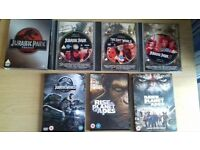 even more dvds for sale