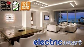 BESPOKE ELECTRICIAN - High quality workmanship at affordable prices