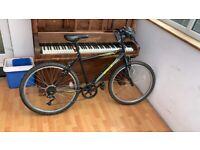 Indi Mountain Bike Mens 24 Inch