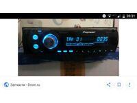 Pioneer DEH-P55BT car stereo