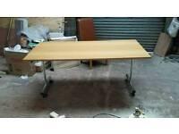 2 converance tables large 1700x85mm