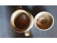 Vintage Denby Cups