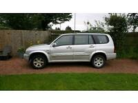 SUZUKI GRAND VITARA - 7 SEATER GREAT CONDITION