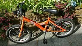 """Kids' 18"""" Bike"""