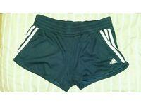 Addidas gym shorts