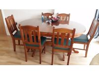 """solid wood Furniture in excellent condition sale-relocation, living room, bedroom, dressing"