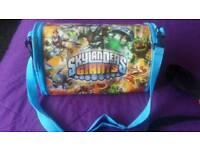X3 skylanders bags/cases