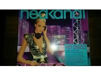 Cds Hed kandi nu-disco new sealed