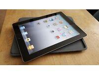 Apple iPad 2 Wifi and Sim Model (unlocked)