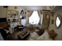 COUNCIL SWAP 1 bedroom Garden Flat Ground floor for your 2 bedroom with Garden or terrace