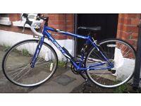 Immaculate road bike for sale