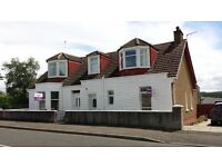 2 properties for sale,potential buy for property developer or ideal house and annex for a loved one