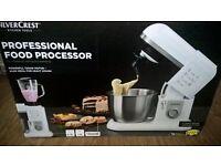 Brand new professional food processor
