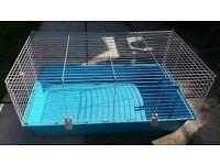 Huge Rabbit indoor cage