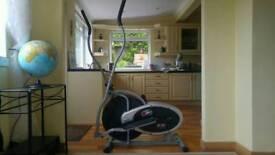 Air elliptical strider BE5920