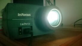 Projector - Great Condition and Working Order