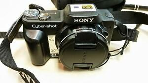 Sony DSC-H10 MINT LIKE NEW!