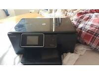 Spares or repairs, hp printer and scanner