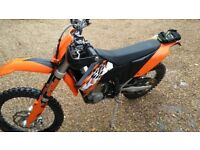 KTM 400 EXC for sale
